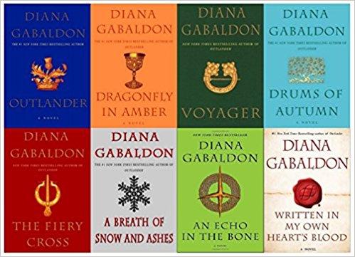 Outlander series
